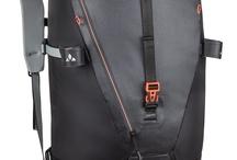 Soft Bags / Luggage ideas
