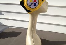 Arts&Crafts: Sports Paraphernalia / by Steelers Sage