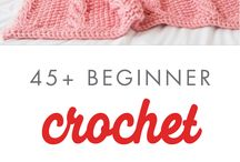 crochet, knit,braid