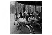 Paris Vintage photographies noir et blanc / Photographies de Paris année-50-60 en noir et blanc