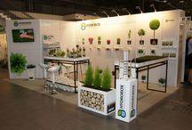 Hydrobox na Targach Gardenia 2016 / Sprawdź, jak prezentowało się nasze stoisko i poznaj lepiej Hydrobox! #hydrobox #hydroboxpl #gardenia #gardenia2016 #mtp #targi #ogrod #ogrodnictwo #rosliny