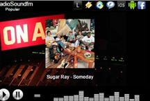 tenha o player da radio sound fm no seu site ou blog e free gratis