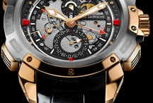 I want!!! / All the things I want when I grow up. I have com to realise I have an obsession with men's watches