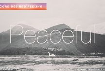 CDF - Peaceful