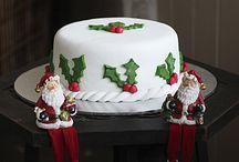Jesus Birthday Cake / by Tiffany Murdoch