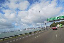 New Zealand Road Trip / 뉴질랜드 로드트립 여행