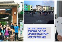 UCEAP Global Health Programs