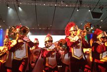 IEI Entertainment / Dynamic entertainment featured at IEI produced events.