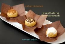 Healthier Dessert Recipes / by Kristin Thomas