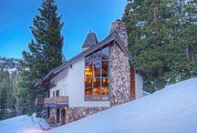 Ski Properties