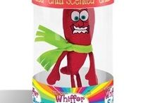 Whiffer Sniffers