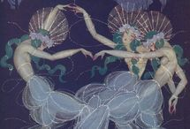 Fairytales Legends & Myths