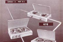 VINTAGE... ENO depuis 1909 / ENO existe depuis 1909! Plus de 100 ans de conception et de fabrication d'appareils ménagers en image