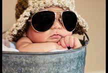 Baby / by Katrina WillbeMorgan