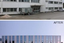 Intra Lighting Headquarters