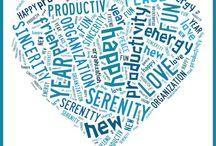 Productiv'You / Améliorer la productivité et sa sérénité par l'organisation
