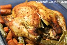 RECIPES~SLOW COOKING