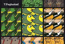 other tessellation pattern