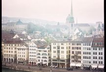 POB Exkursion 8.0 - Zürich