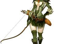 masters archer