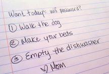 mum tips