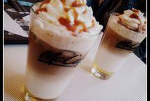 j'aime le café.