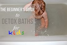 Bath time kids!!!