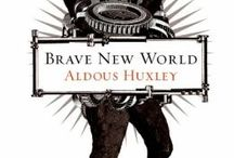 Read: Dystopian Fiction / by Lawrence Public Library