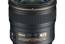 lenses to add to my gear bag / by Lisa Lyne Blevins