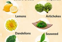 Foods that Detox Naturally