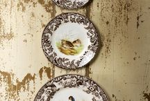 Woodland / This handsome range perfectly encapsulates country living and is evocative of English country pursuits, bringing a unique theme to any home.