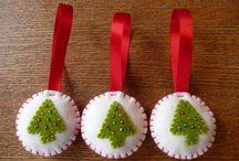 Christmas Crafting for Kids