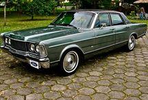 Brazilian Cars | Ford Landau