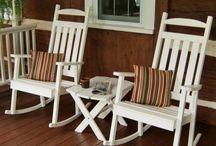 rockong chair