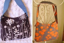 Purse Patterns / by Tami Smith