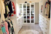 >>Closet<<