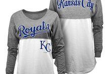 Royals & Chiefs