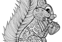 Color up your life  / Coloring images