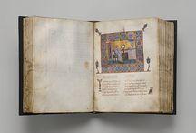 Byzanc knihy