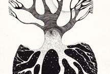 Деревья и ...