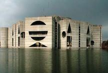 Arkitektur / mostly brutal.