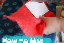 Sewing, tips and tricks