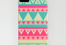 iphone cases / by Kensi Baker
