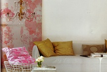 Interior & textile