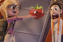 Erdbeere Film