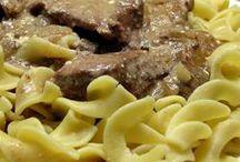 beef recipies
