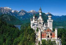 Castles / Castles / by Joseph Flaherty