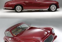 Exeptional cars