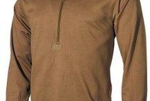 MFH pólók, ingek, pulcsik