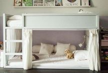 Best Kid Room Ideas / Kid's bedroom ideas